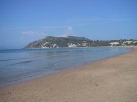 Geraki-Beach