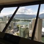 De Lookout, fantastisch uitzicht over Vancouver